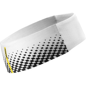 Mavic Cosmic Headband White